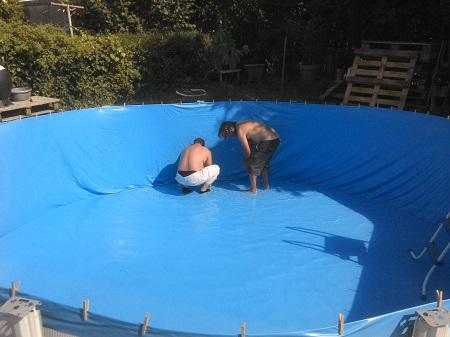 Deco maison suite unbrindedeco for Liner de piscine qui plisse